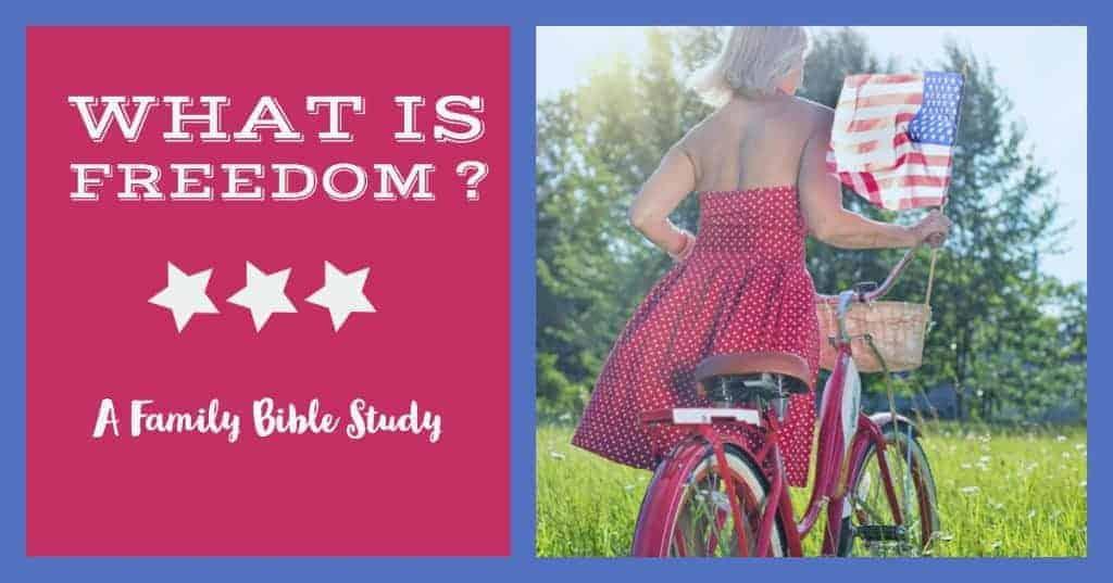 fourth of july bible study