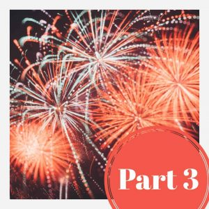 Fourth of July Family Bible Study