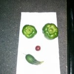 Smile Veggies