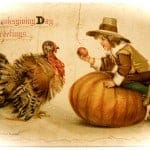~An Old Fashioned Thanksgiving~