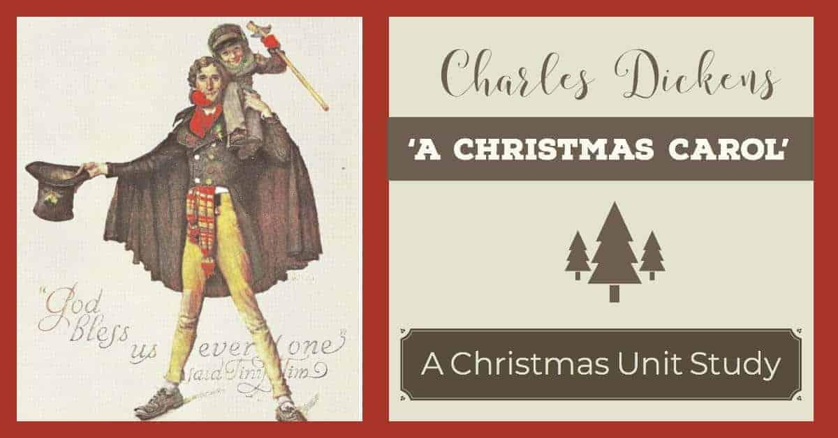 free christmas unit study