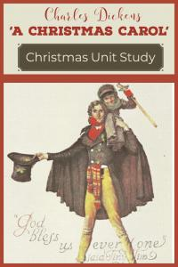 Christmas Unit Study Free