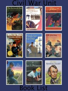 civil war great books