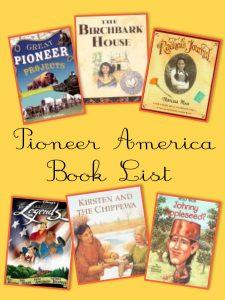 pioneer unit reading list