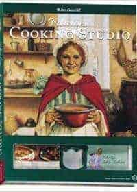 Felicity's Cooking Studio (American Girl Collection)