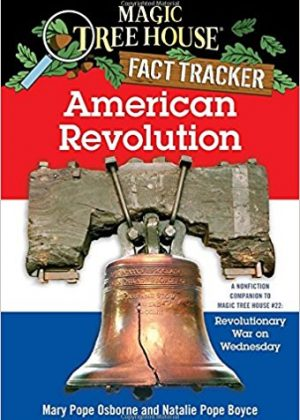 American Revolution Unit Study Resources