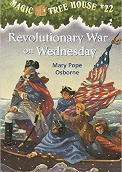 Revolutionary War Unit Study Resources