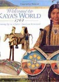 Kaya Native America Unit