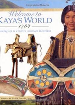 Kaya Native America Unit
