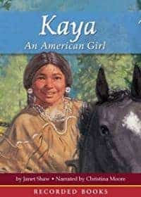 Kaya: An American Girl Audiobook