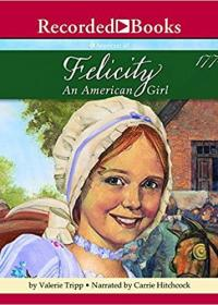 Felicity Unit Study Resources