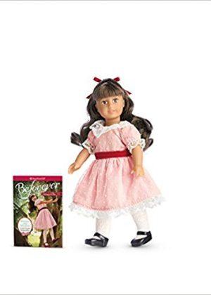 Samantha Mini Doll & Book (American Girl)