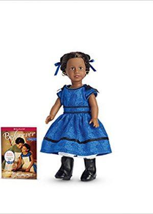 Addy 2014 Mini Doll & Book (American Girl)