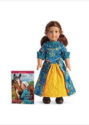 Felicity Mini Doll and Book (American Girl)