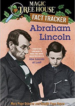 Magic Tree House Fact Tracker: Abraham Lincoln