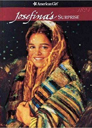Josefina's Surprise (American Girl)