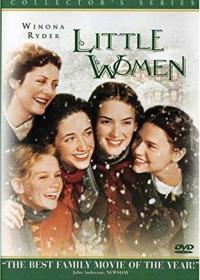 Little Women Civil War