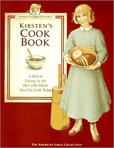 Kirsten's Cookbook: A Peek at Dining in the Past With Meals You Can Cook Today