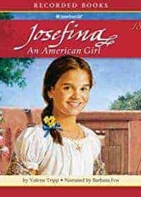 Josefina: An American Girl (Audiobook)