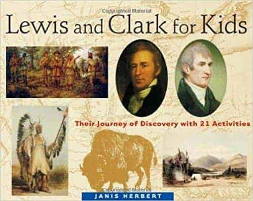 picture regarding Lewis Clark Printable Activities identify Lewis and Clark for Young children: Their Excursion of Discovery with 21
