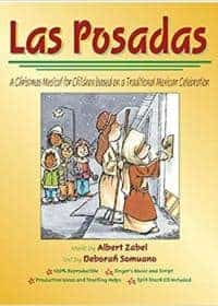 Las Posadas: A Christmas Musical for Children