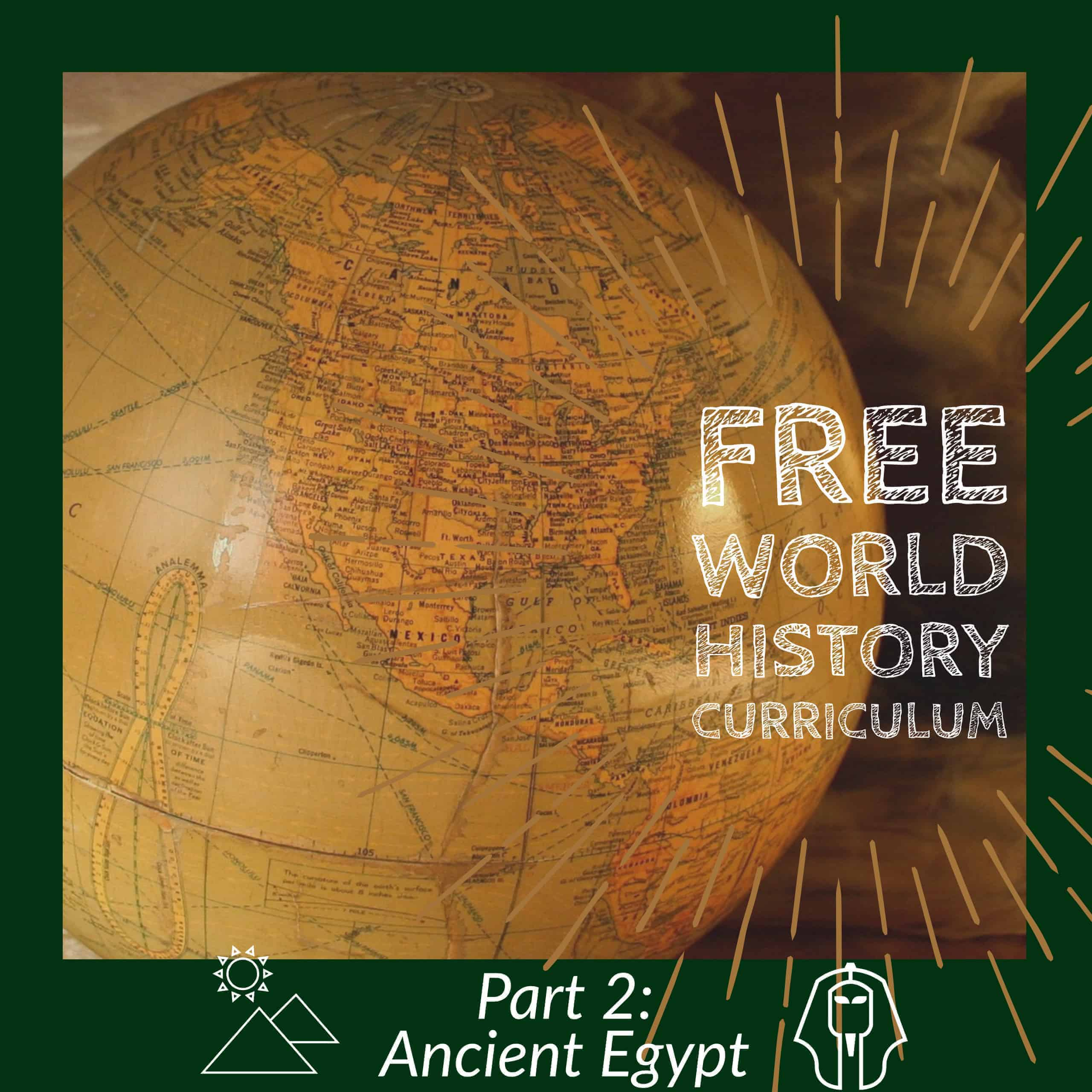 Ancient Egypt History for Kids
