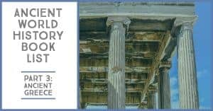 Ancient Greece Book List