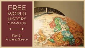 ancient greece globe history