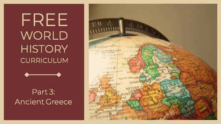 ancient greece globe history