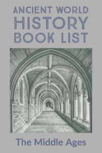 Book List For Middle Ages Curriculum Unit Free