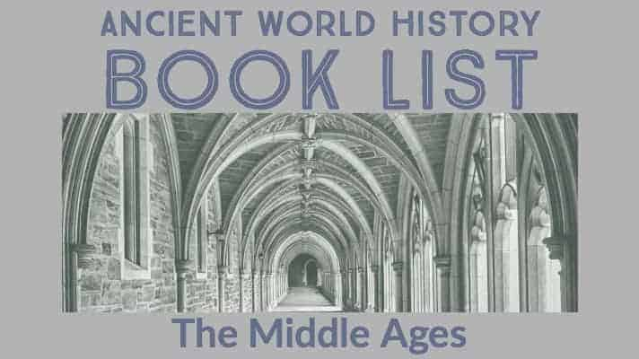 Children's Books for Middle Ages History