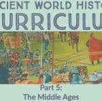 Free Middle Ages History Curriculum
