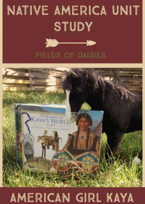 American Girl Kaya: Native America Unit Study