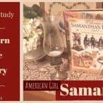 Samantha Turn of the Century Unit Study