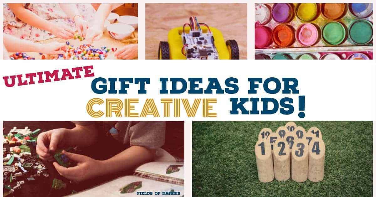 Unique Gift Ideas for Kids