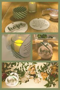 simple advent activities
