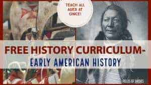 revolutionary war soldiers native american christopher columbus free early american history curriculum