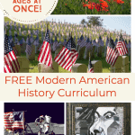 Free Modern American History Curriculum