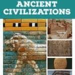 21 Fascinating Ancient Civilizations Facts
