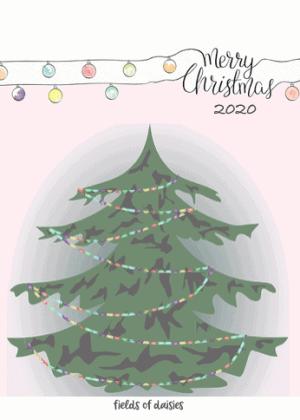 printable christmas planner 2020