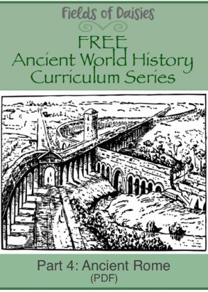 ancient rome aqueduct history