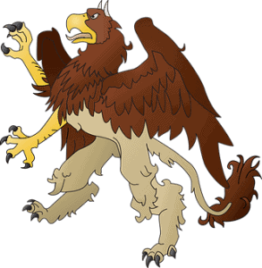 Ancient Greek Griffin Mythology