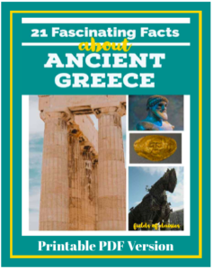 ancient greece facts